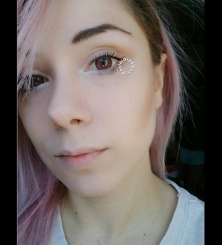 Pink Mocha 3