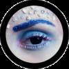 costume lenses, black lenses, colored lenses, halloween lenses, crazy lenses, colored contact lenses