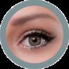 celestial 321 gray contact lenses colored lenses, dolly eyes, korean lenses, natural colour lenses by eos