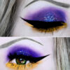colors of the wind kiwi sherbet green colored contact lenses. cosplay lenses