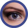 freshtone blends sapphire blue colored contact lenses, cosmetic contact lenses, circle lenses, colored contacts,natural lenses,eye lens, coloured lenses