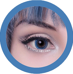 colored contacts,lace pattern lenses, circle lenses, dolly eyes