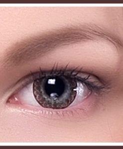 ADELA choco lenses by eos