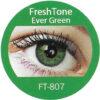 freshtone evergreen impressions cosmetic colored contact lenses