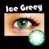 ice II EOS circle lenses colored contact lenses dolly eyes big eyes kawaii eyes lolita