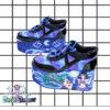 sailor pluto saturn yru sailor moon hand painted platform trainers shoes kawaii cute pastel harajuku anime