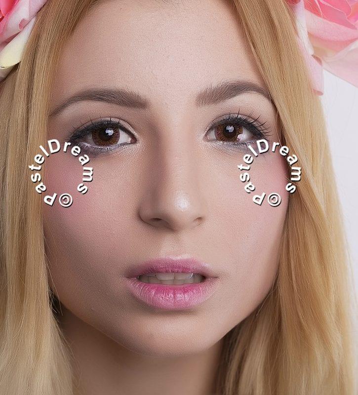 Elli - Gizelle Pink 2