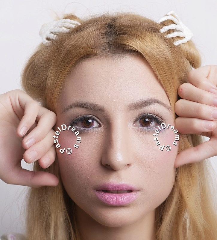 Elli - Gizelle Violet 3