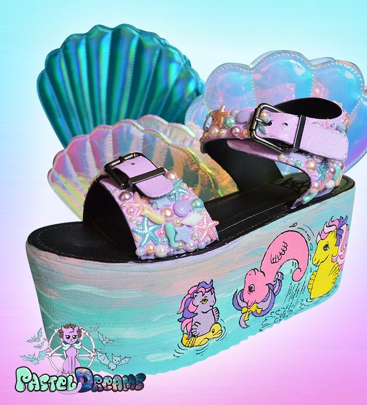 my little sea pony 4