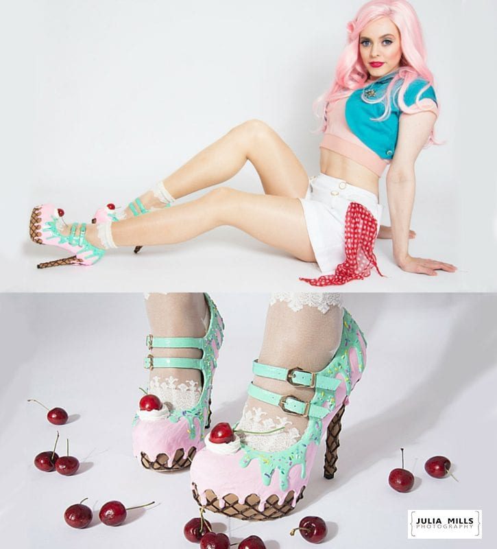 icecream heels main pic