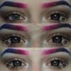 EOS SBK 1 baby baby colored lenses, costume lenses, halloween, cosplay lenses, black lenses