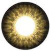 EOS Super Neon 209 brown colored contact lenses cosplay lenses, circle lenses, colored contacts, costume lenses