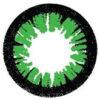 sassy girl 215 hazel green colored contact lenses cosplay lenses, circle lenses, colored contacts, costume lenses