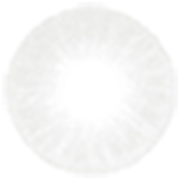 Eos Sole 1T gray colored contact lenses cosplay lenses, circle lenses, colored contacts, costume lenses