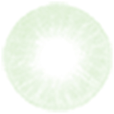 Eos Sole 1T green colored contact lenses cosplay lenses, circle lenses, colored contacts, costume lenses