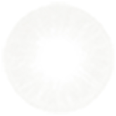 Eos Sole 1T white gray colored contact lenses cosplay lenses, circle lenses, colored contacts, costume lenses